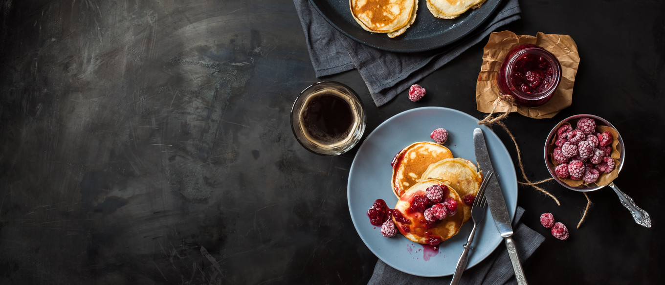Pancakes | Feature | The Good Food Guide
